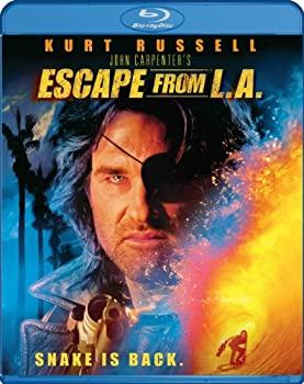 最高品質の Escape from L.a. [Blu-ray] [Import], 赤坂町 642ad035