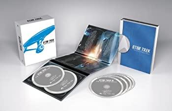 中古 スター トレック クリアランスsale 期間限定 スターデイト コレクション 劇場版I-X デジパック仕様ブルーレイ12枚組 在庫あり 数量限定生産 Blu-ray