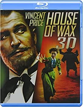 【コンビニ受取対応商品】 House of Wax [Blu-ray 3D] by Warner Home Video, 宇和島市 dd7bb2be