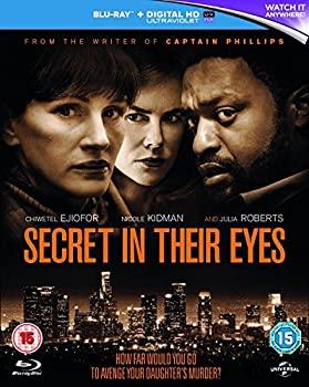 中古 Secret in Their 流行 2016 Blu-ray 2020モデル Eyes