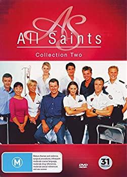 期間限定送料無料 中古 在庫一掃売り切りセール All Saints: DVD 2 Collection