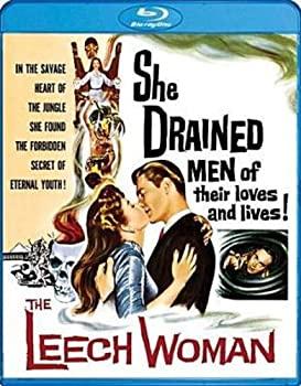 【値下げ】 The Leech Woman [Blu-ray], LIBERTE 19400e34