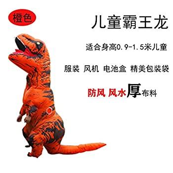 【国内発送】 ハロウィンティラノサウルスレックス恐竜インフレータブル服パーティーおもちゃおかしい屋外ゲーム写真漫画動物人形服, 適切な価格 dffaf2ed
