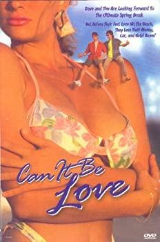 全ての Can It Be Love [DVD], スキーショップ安曇野 f4863970