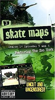 オリジナル Skate Maps 3 [VHS], 松崎町 41be8e01