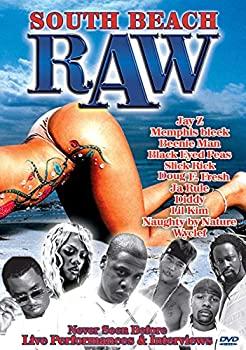 中古 送料無料新品 South 正規品 Beach Import Raw DVD