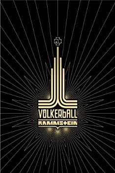 2020年最新海外 Volkerball [DVD], イナベグン 07d56133