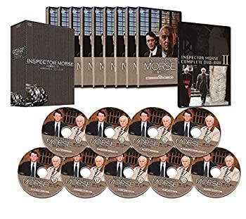 人気ブラドン 主任警部モース 完全版DVD-BOX2, ウィッチェリー 6071b3ac