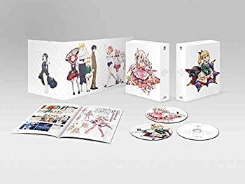 中古 Fate 定価の67%OFF kaleid 全国どこでも送料無料 liner プリズマ☆イリヤ ドライ Blu-ray BOX