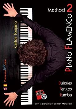 【オープニングセール】 Piano Flamenco Method 2 [DVD] [Import], SenaJapan fb736296