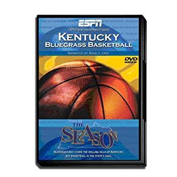 【信頼】 Espn the Season Presents: Kentucky Bluegrass [DVD], 生活雑貨なんでもアリス e57bafe4