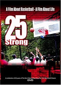 大割引 25 Strong: Film About Basketball [DVD], 入沢土産店 03045f28