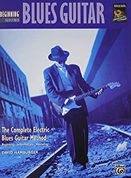 【好評にて期間延長】 Complete Blues Guitar Method: Beginning Blues [DVD], ニシソノギグン f05cd92c
