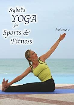 【お取り寄せ】 Sybells Yoga for Sports & Fitness 2 [DVD] [Import], 最新な 463599ae