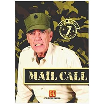 当店在庫してます! Best of Mail Call Season 7 [DVD] [Import], ワカマツ 008e80c9