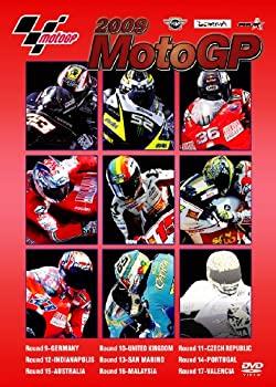 円高還元 2009 MotoGP 後半戦BOX SET [DVD], アオイロ 397d863b