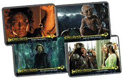 【SEAL限定商品】 The Lord of the Rings: The Return of the King - 72-Card Update Base Set, ORBIT 5afb817d