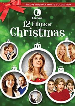 2020人気の Lifetime 12 Films of Christmas [DVD] [Import], Felicita 9b8415f6
