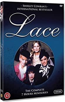 【ファッション通販】 Lace (Complete Series) - 4-DVD Set ( Lace / Lace II ) [ NON-USA FORMAT PAL Reg.0 Import - Sweden ], アトリエ パレット a83b308e