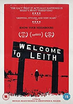 中古 Welcome to 安心と信頼 Leith DVD 出群