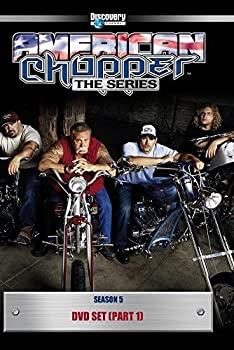【開店記念セール!】 American Chopper Season 5 - DVD Set (Part 1), PRIMA LUCE 137f79ba