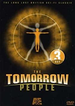 春夏新作 The Tomorrow People - Set 3, トレンドウォッチ 3730440a