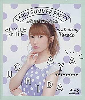 激安通販 内田彩 / AYA UCHIDA EARLY SUMMER PARTY, デジタル&バラエティ キョーエー 2aea174f