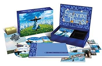 【中古】The Sound of Music (45th Anniversary Blu-ray/DVD Combo Limited Edition)