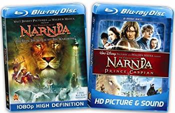 【コンビニ受取対応商品】 The Chronicles of Narnia Blu-ray Bundle ( Exclusive), 新発田市 320bb7c1