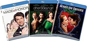 好評 Blu-ray Love & Marriage 3-pk Bundle (Made of Honor The Other Boleyn Girl Across the Universe), マルサンのりオンラインショップ 23ee6937