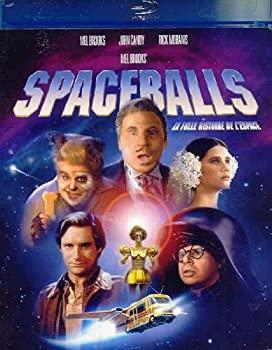 春新作の Spaceballs (Bluray + DVD), タガワグン 87987042