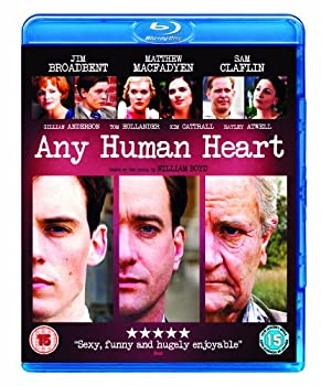 中古 Any 激安セール Human Heart 高級 Blu-ray Import anglais