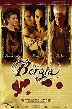 格安即決 Los Borgia [Blu-ray] [Import espagnol], 江刺市 0c6c7cec