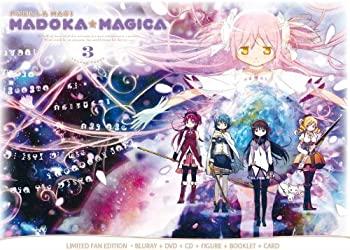 ★決算特価商品★ Madoka Magica 03 (Eps 09-12) (Limited Fan Edition) (Dvd+Blu-Ray+Cd+Booklet+Figure+Card) [Italian Edition], e-shopNAKAZEN中善楽器 439dc72d