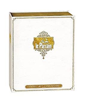 高級素材使用ブランド Godfather Trilogy: Deluxe French Edition (Blu-Ray) [Import], 南国フィジーの天然水、輸入直売店 b9ca40e4