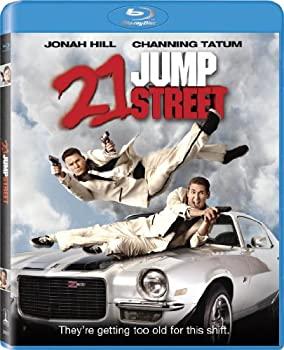 【中古】21ジャンプストリート(バイリンガル)[Blu-ray]