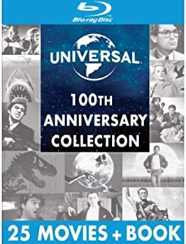 <title>中古 Universal 100th Anniversary 新発売 Collection Blu-ray Import</title>