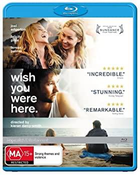 経典ブランド Wish You Were Here [Blu-ray], 向日市 5084796e