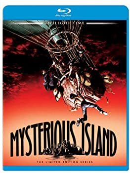 中古 安い 完全送料無料 Mysterious Island