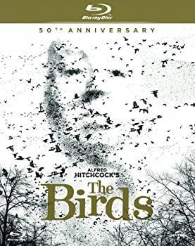 【最安値挑戦!】 The Birds - 50th Anniversary Limited Edition [Blu-ray] [1963] [Region Free] (1963) (Import), 九州酒問屋オンライン e169a09f