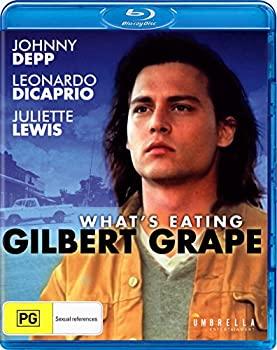 【通販激安】 What&39;s Eating Gilbert Grape [Blu-ray] (Region Free), 味の心 森こん e05d44fd