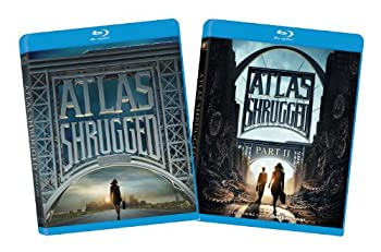 【正規取扱店】 Atlas Shrugged 1&2 (Two-Pack) [Blu-ray], MUSICLAND KEY -楽器- f7f4c79f