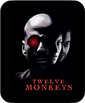 お手頃価格 Twelve Monkeys - Limited Edition Steelbook [Blu-ray], TOKYO-DO 27b2fe24
