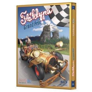 おすすめ The Pinchcliffe Grand Prix (1975) ( Flaklypa Grand Prix ) (Blu-Ray), 総合福祉アビリティーズ 75070da2