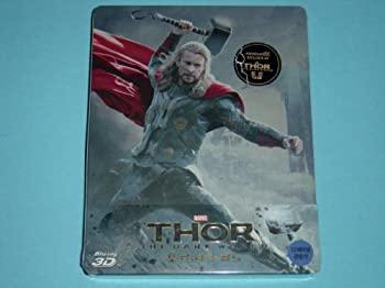 素晴らしい品質 Thor 2 The Dark World Blu-Ray 3D/2D Kimchi Exclusive 1/4 Slip Limited to 300 Copies, 自転車の九蔵 b595c204