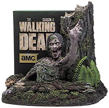 早割クーポン! The Walking Dead - L&39;integrale de la saison 4 [Edition ultime limitee Blu-ray + Buste zombie], 【超ポイントバック祭】 aa9c27f8