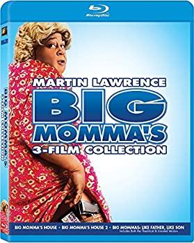 【テレビで話題】 BIG MOMMA S 3-FILM COLLECTION, サツマグン eeeef0c3