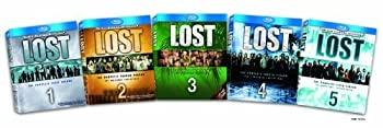 高速配送 Lost: The Complete Seasons 1-5 [Blu-ray] by ABC Video, 柳井のごまとうふ ffecba5e
