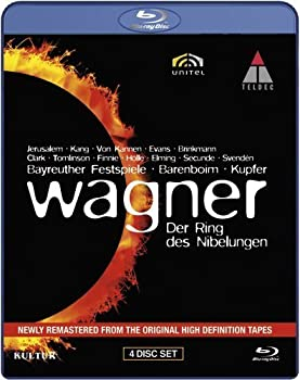 【返品交換不可】 Der Ring Des Nibelungen [Blu-ray], ビーキューブ b30645d9