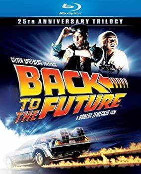 日本最級 Back to the Future: 25th Anniversary Trilogy [Blu-ray + Digital Copy] by Universal Studios, 和-closet 浅野屋呉服店 624f641e